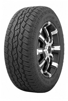Шины Toyo Open Country A/T Plus 265/60 R18 110T