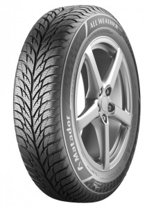 Шины Matador MP 62 All Weather Evo 205/60 R16 96H