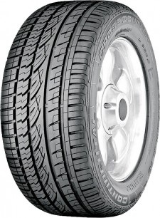 Шины Continental ContiCrossContact UHP 265/50 R20 111V